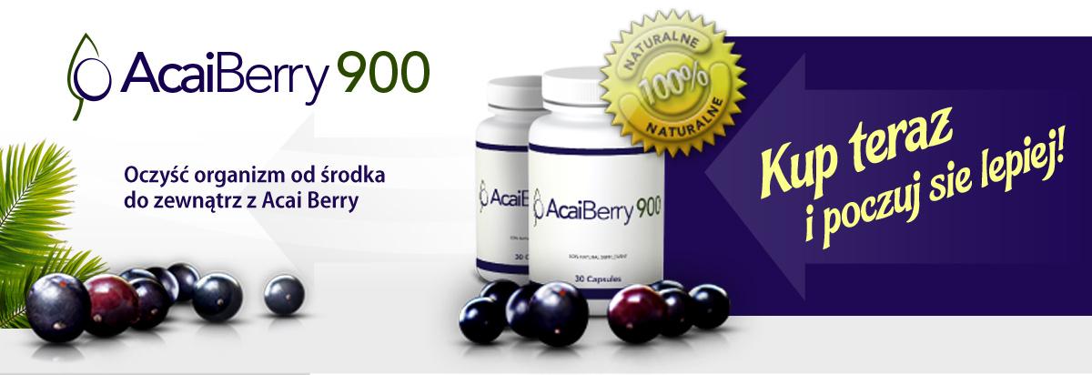 gdzie kupić acaiberry 900
