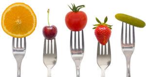 czego nie jeść aby schudnąć
