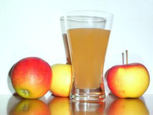 jak pić ocet jabłkowy żeby schudnąć